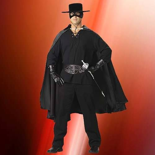 Picture of Bandido Complete Costume