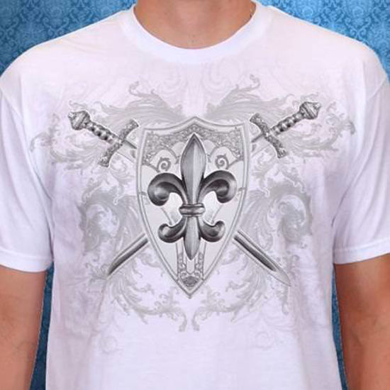 Picture of Piscina T-Shirt