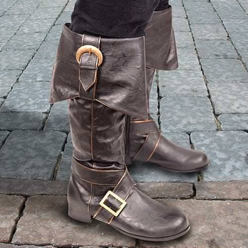 Picture of Swashbuckler Boots