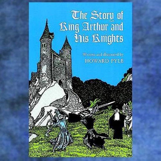 "Picture of ""The Story of King Arthur and His Knights"" Paperback"