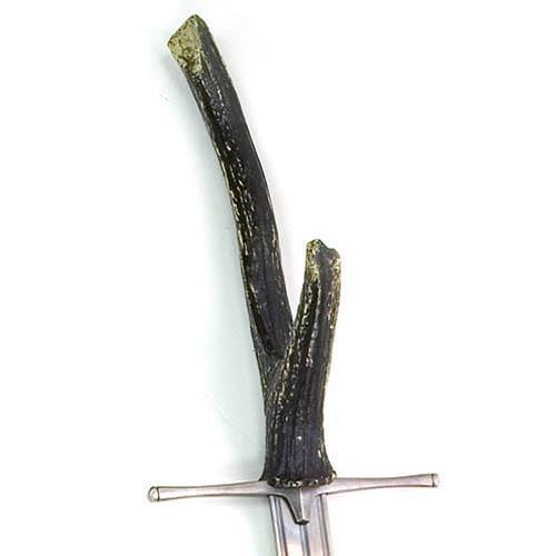 Picture of Fantasy Stag Hilted Sword
