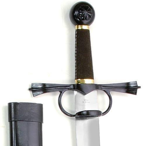 Picture of Italian War Sword