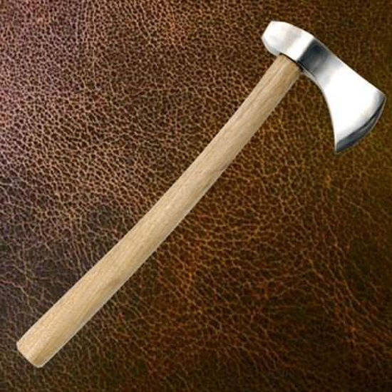 Medieval Horseman's Axe