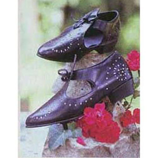 Picture of Ladies Fantasy Shoes