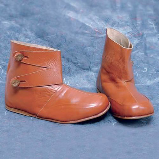 Picture of The Coppergate Boots