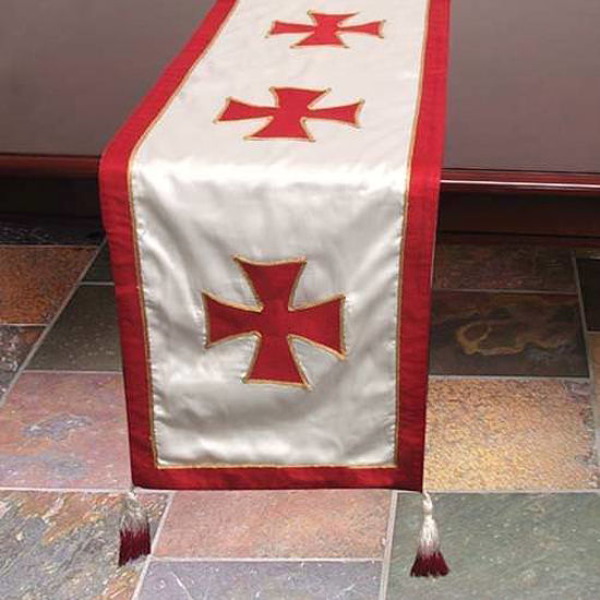 Picture of Templar Table Runner