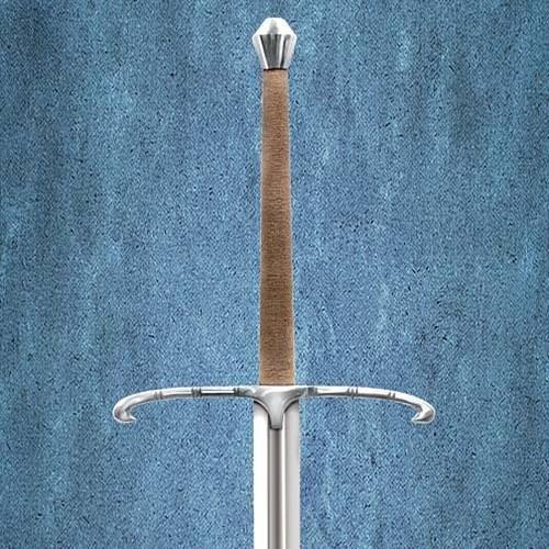 Hero's Warsword Lowland Claymore Hilt
