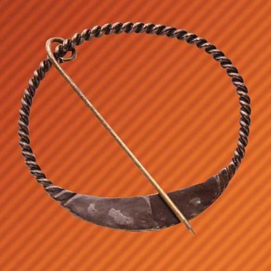 Picture of Celtic Clasp, Bronze