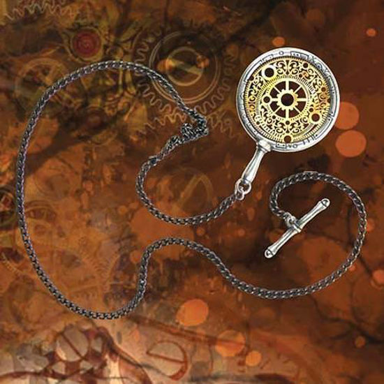 Picture of Alchemy Steampunk Monocle