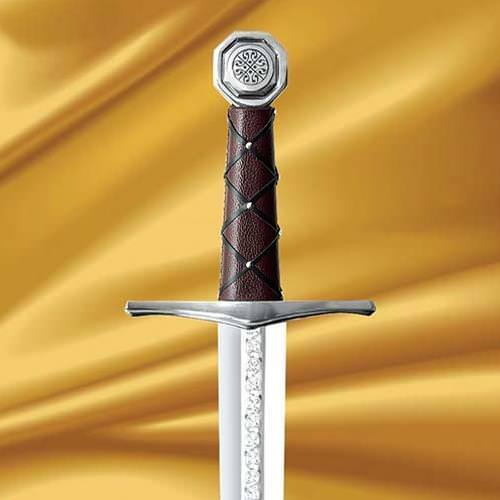 Picture of Chateauneuf-de-Randon Bastard Sword