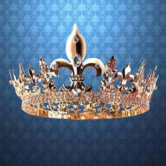 Picture of The Baron's Crown