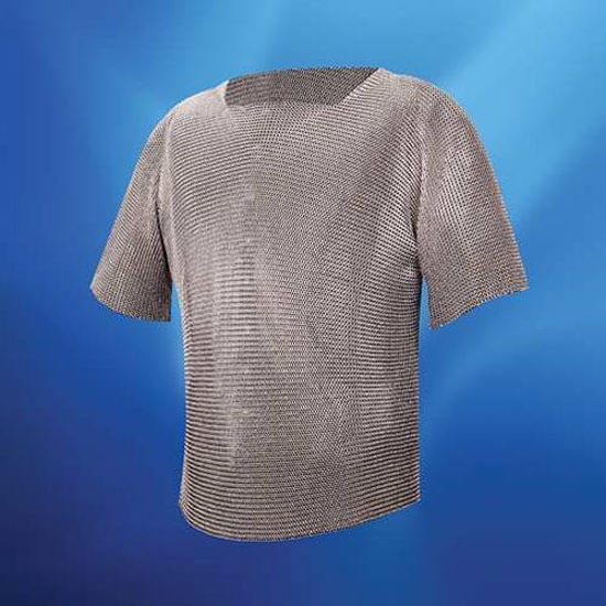 Picture of Mesh Mail Shirt