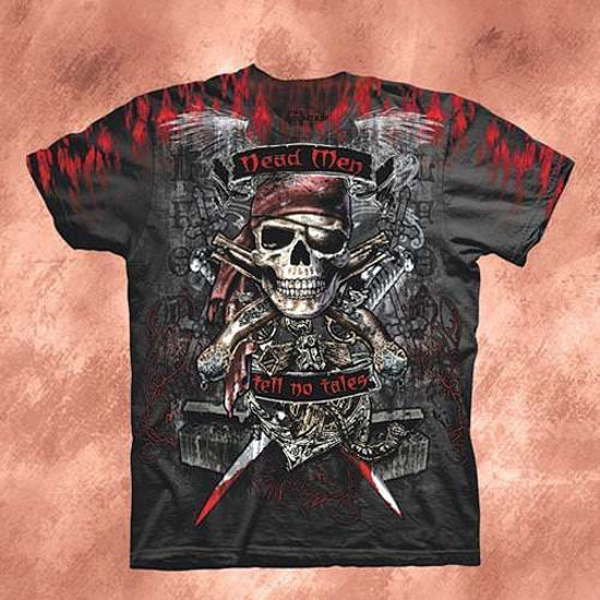 Picture of Pirate T-Shirt