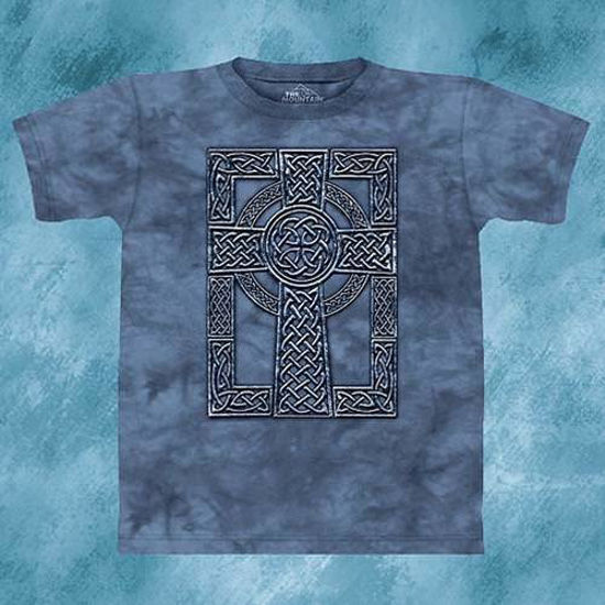 Picture of Celtic Cross T-Shirt
