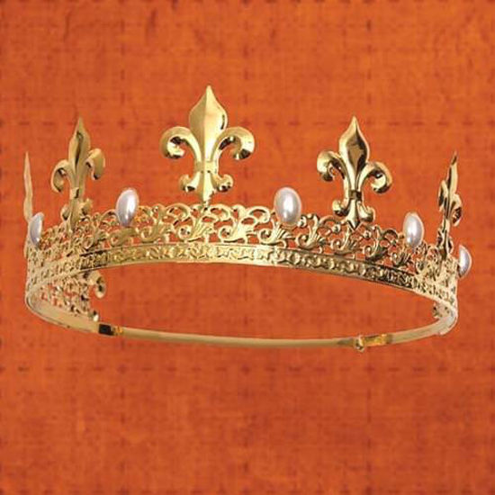 Picture of Coronet Crown