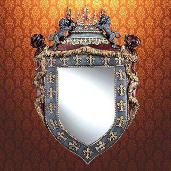 Picture of Chateau St. Roche Wall Mirror