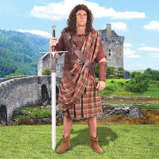 Picture of William Wallace Great Kilt & Belt