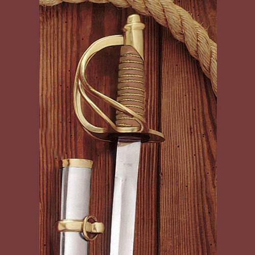 Picture of Confederate Cavalry Saber
