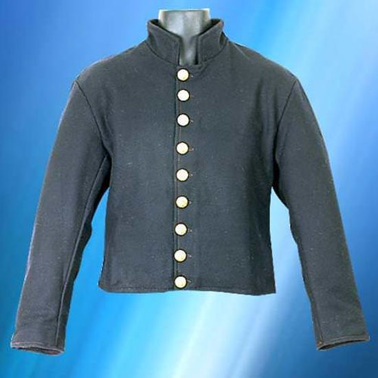 Picture of Union Officer's Round-About Jacket