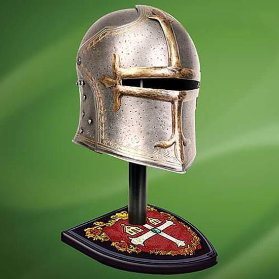 Picture of Loxley Helmet w/ Stand