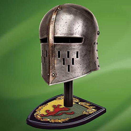 Picture of William Marshal Helmet w/ Stand