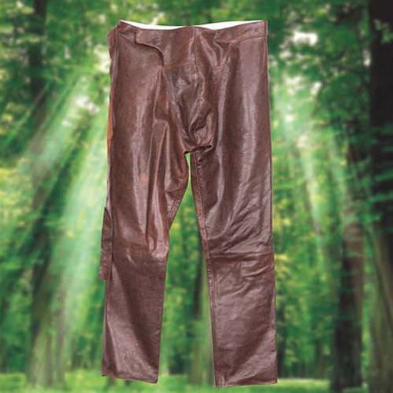 Picture of Robin Hood Leather Pants