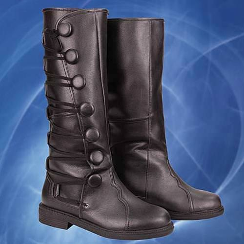 Picture of D'Artagnan Boots