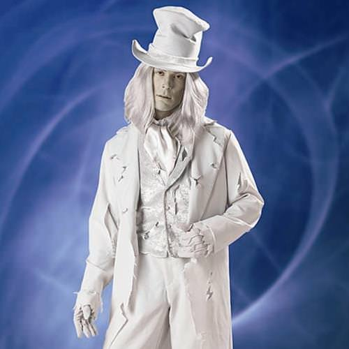 Picture of Ghostly Gent Complete Costume