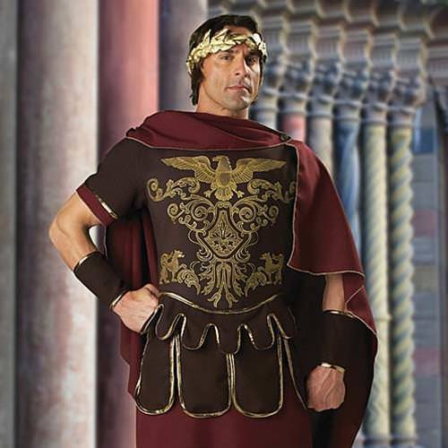 Picture of Marc Antony Complete Costume