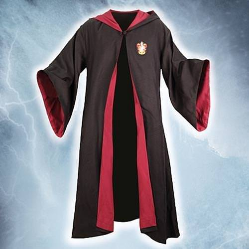 Picture of Harry Potter School Robe