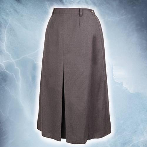 Picture of Grey School Skirt