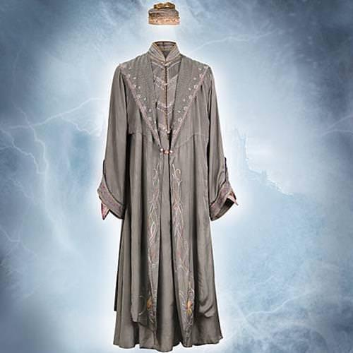 Picture of Professor Dumbledore Ensemble