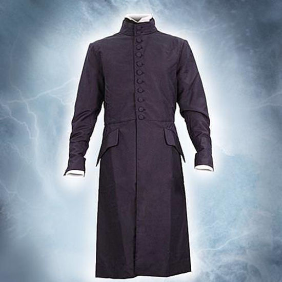 Picture of Professor Snape Coat w/ Cravat