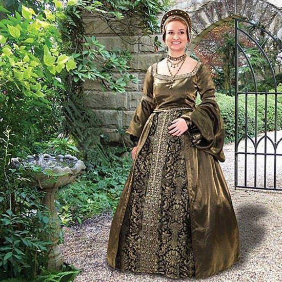 Picture of The Cornwall Gown