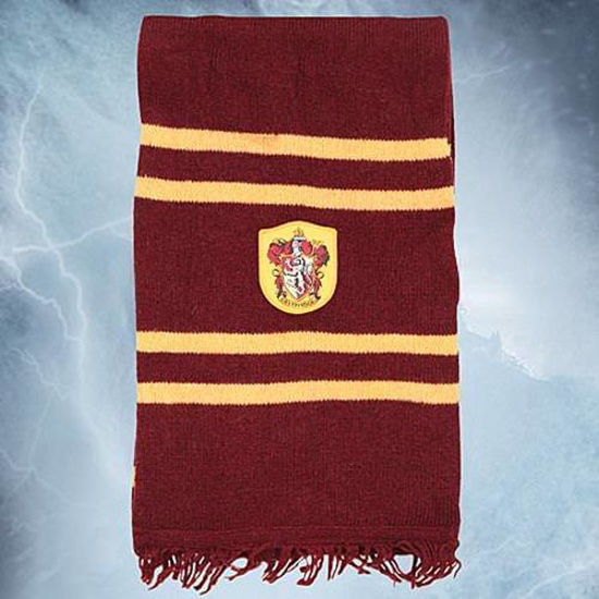 Picture of Hogwarts Gryffindor Scarf