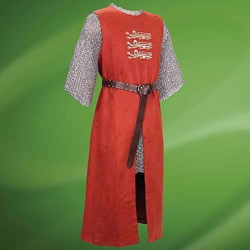 Picture of King Richard Tunic