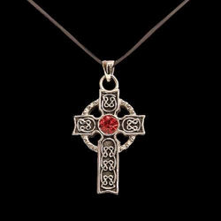 Picture of Celtic Cross Pendant