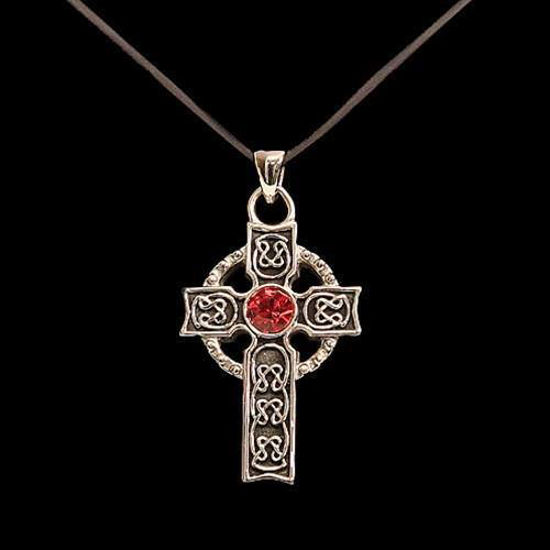 Picture of Celtic Cross Pendant