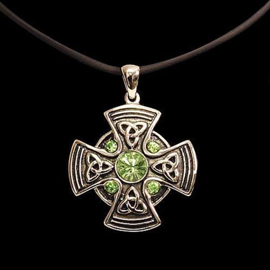 Picture of Celtic Mandala Pendant