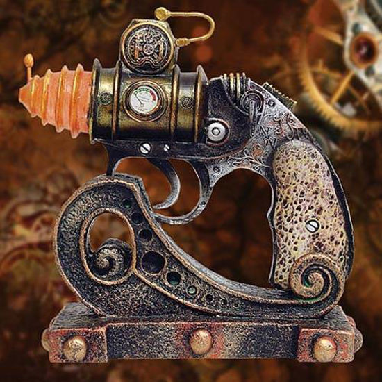 Picture of Disruptor Steampunk Weapon