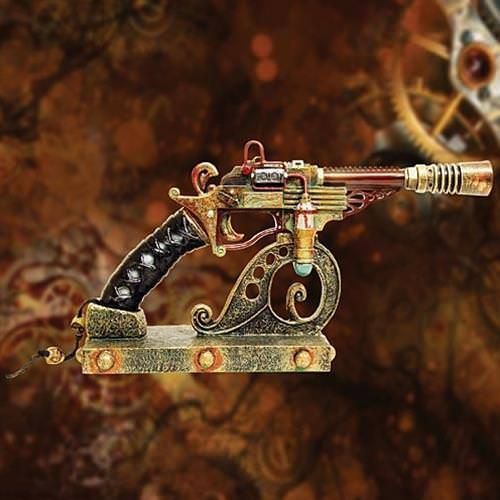 Picture of Combobulator Steampunk Weapon