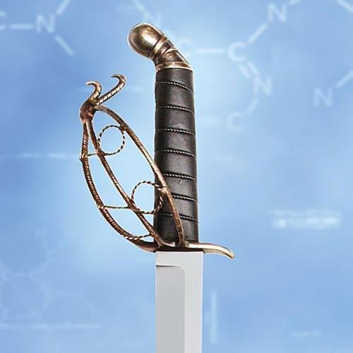 Picture of Sword of Ezio