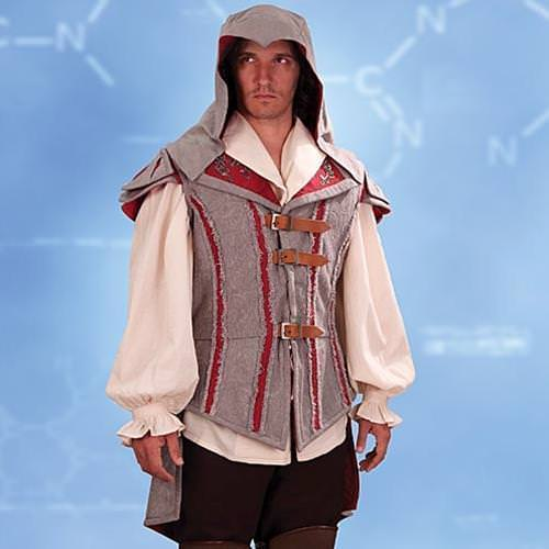 Picture of Ezio Doublet
