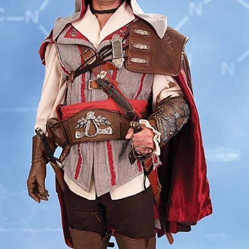 Picture of Ezio Cape