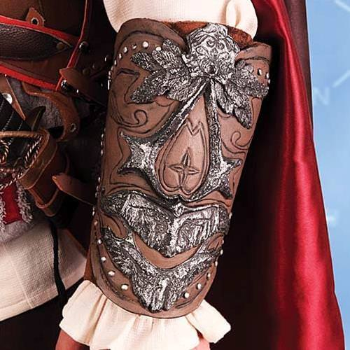 Picture of Ezio Vambrace
