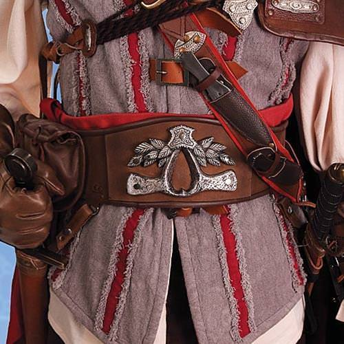 Picture of Ezio Assassin's Belt & Baldric