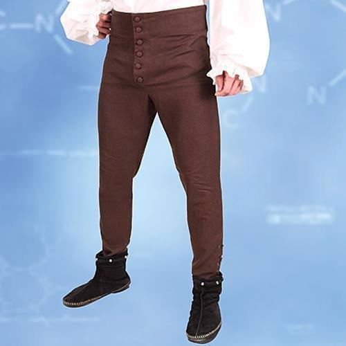Picture of Ezio Pants