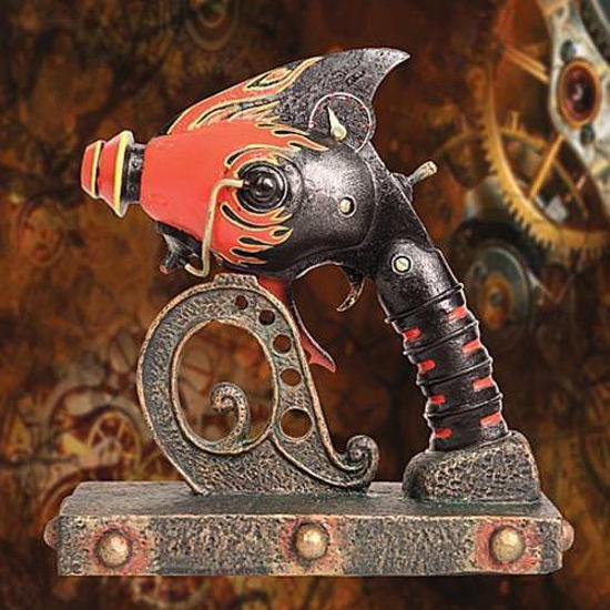 Picture of Thresher Mk. II Ionizer Steampunk Weapon