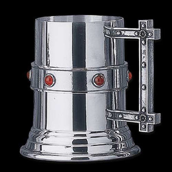 Picture of Tudrik Pewter Tankard