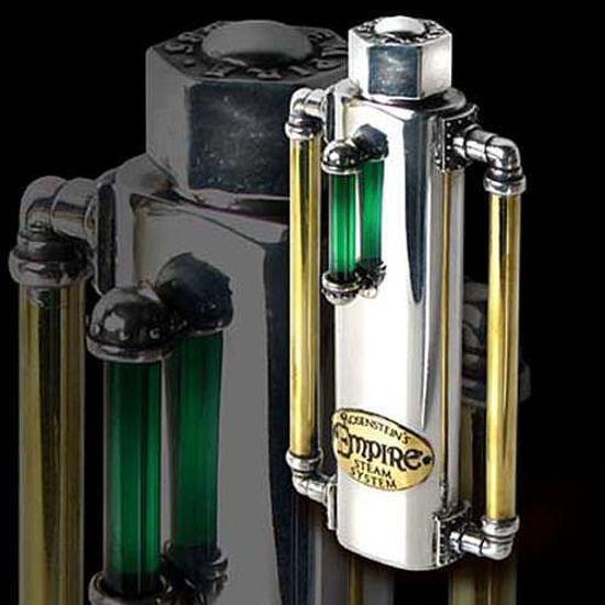 Picture of Ezekiels Toxicum Sublimator Spirit Steampunk Flask